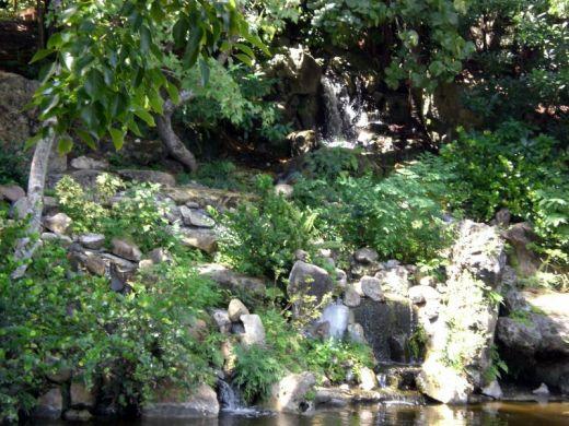 Creer Un Jardin Japonais Les L Ments Typique Du Jardin Japonais